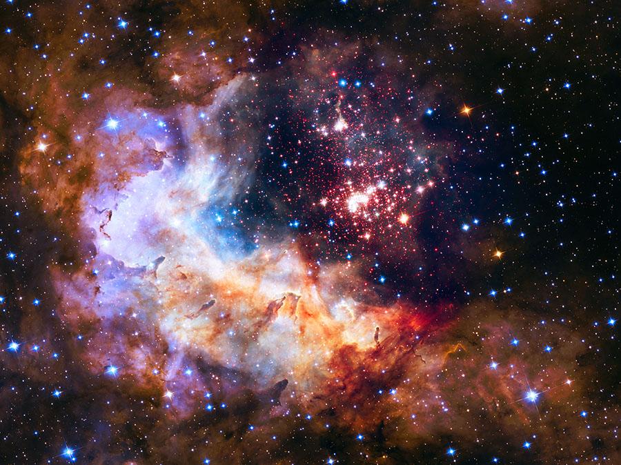 space 162b