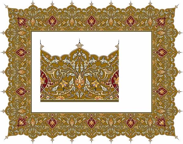 ornament 128