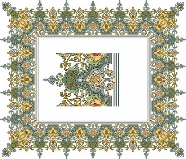 ornament 134