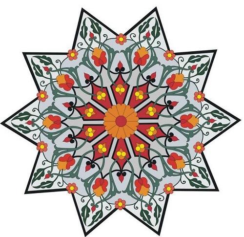 ornament 230