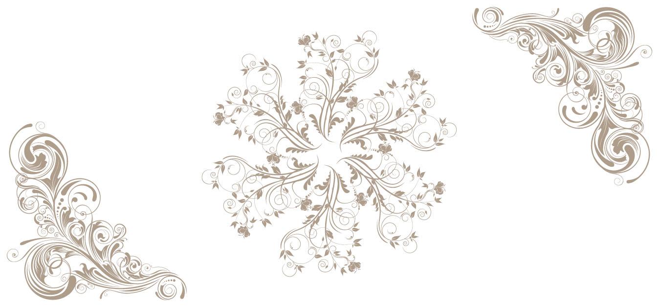 ornament 274 b