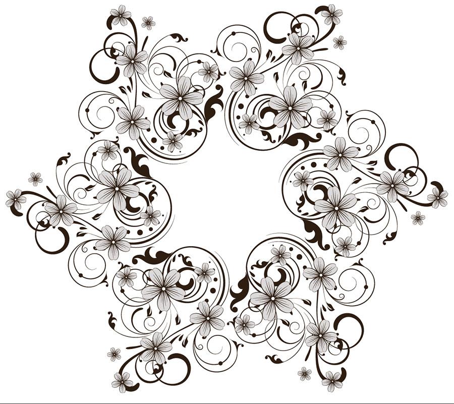 ornament 342