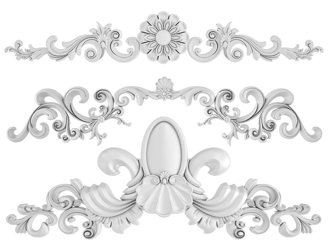 ornament 351