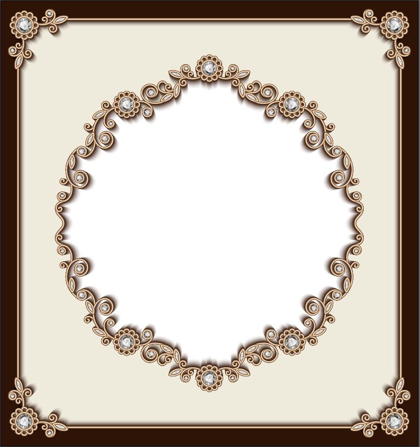 ornament 354