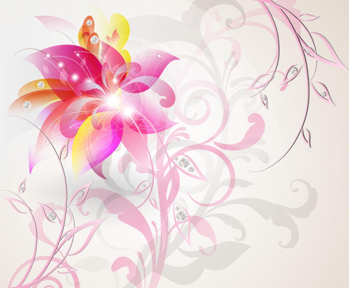 flowers 498