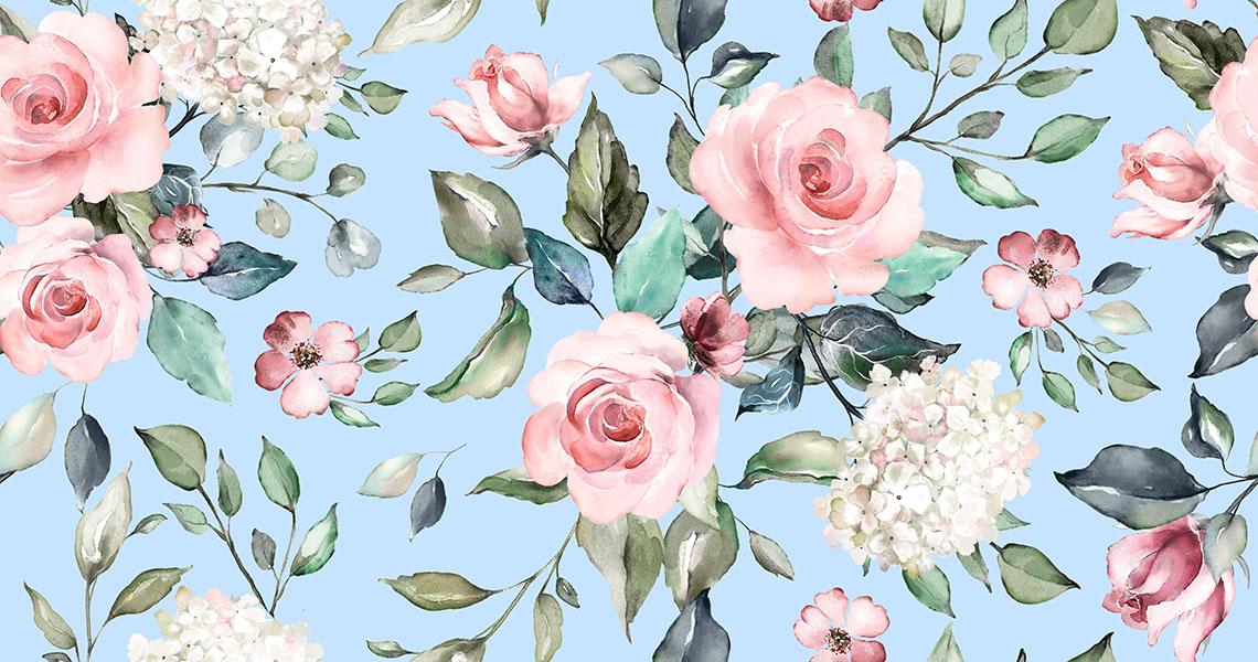 flowers 501