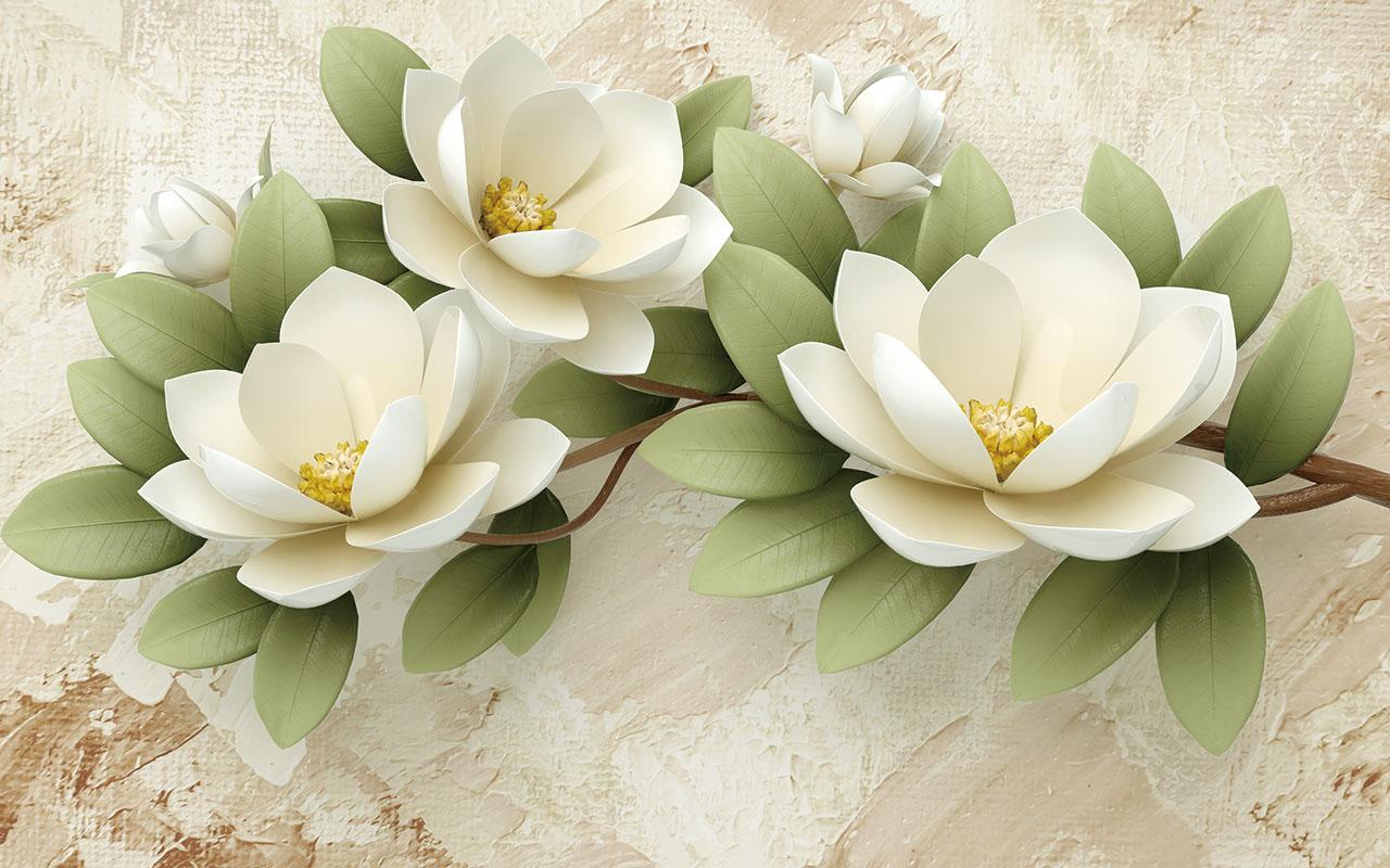 flowers 537
