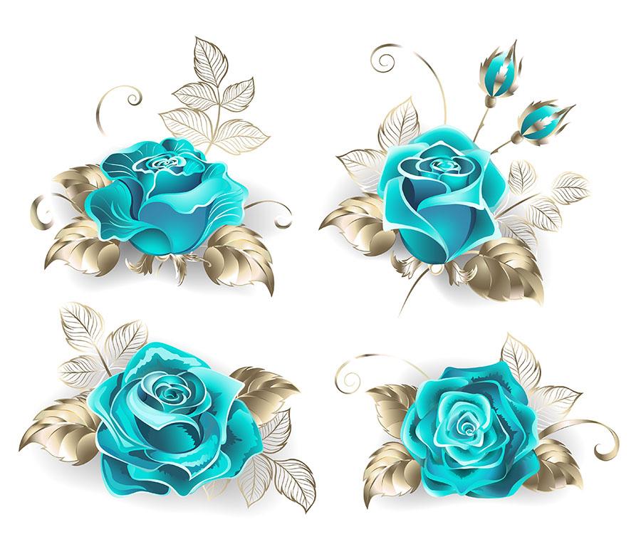 flowers 555