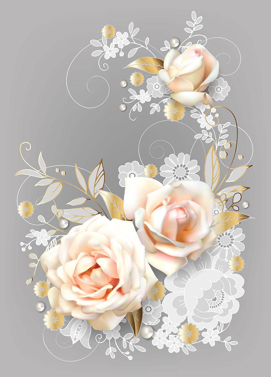 flowers 556