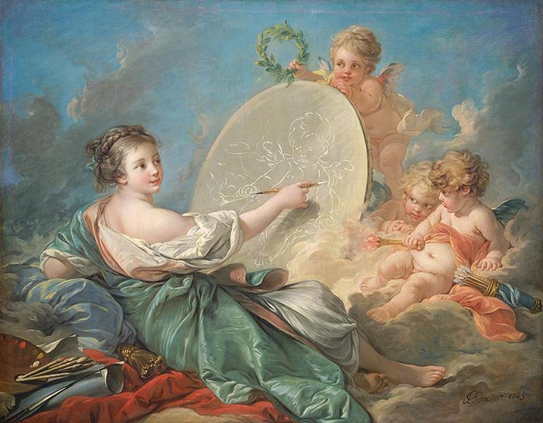 Renaissance, Îngeri, Religie