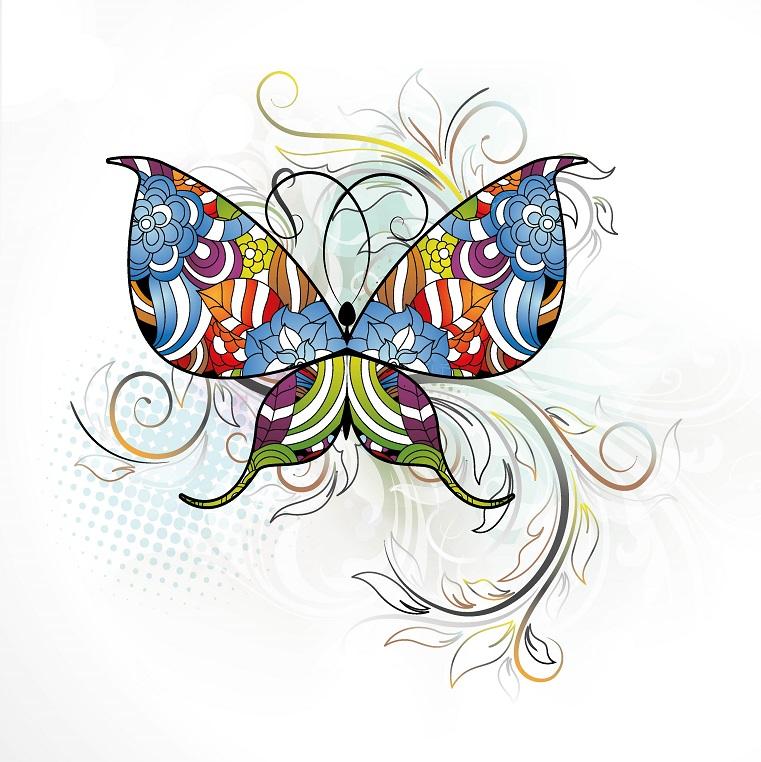 butterfly 083