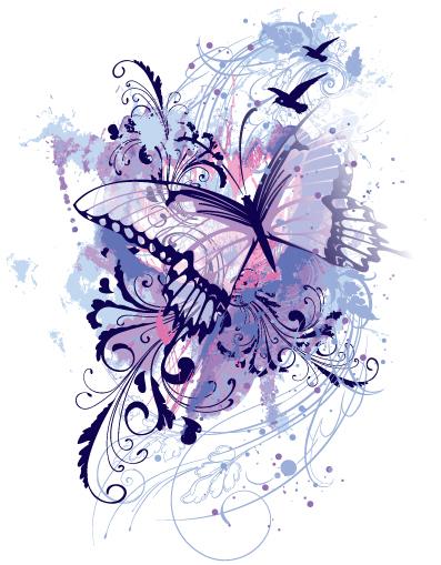 butterfly 087
