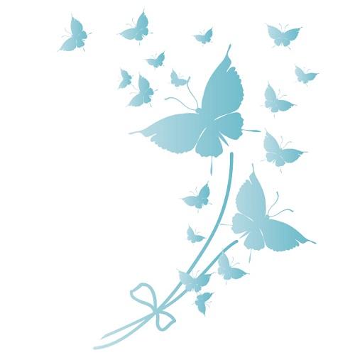 butterfly 125